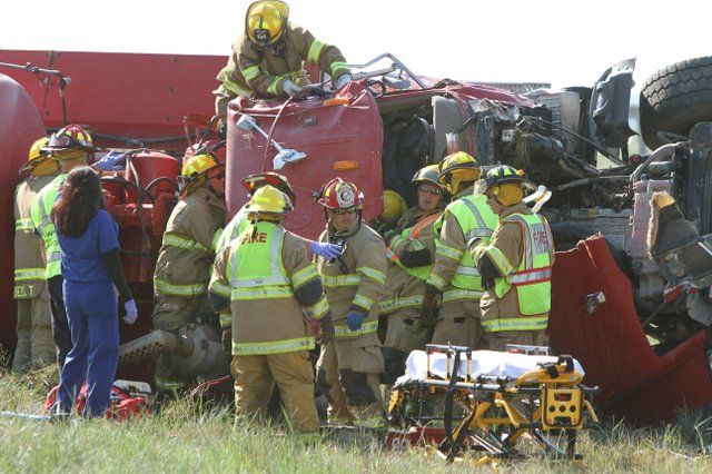 18-wheeler concrete truck lawyer attorney law firm jeremiah johnson injury death